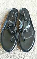 New Ladies Rockport sandals with adiprene by adidas insoles Size UK 9  K61102