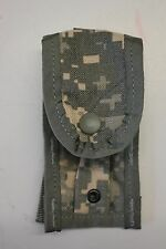 US ARMY 9mm mag pouch - Armée ACU - MOLLE II - Single MAG - USGI