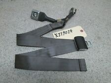 84-88 89 90 91 92 93 94 95 96 JEEP CHEROKEE REAR CENTER SEAT BELT w/receiver XJ
