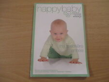 guide pratique des jeunes parents happy baby ma premiere annee