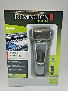 Remington Lithium Power F5200 Series with Intercept Technology - New  SEALED
