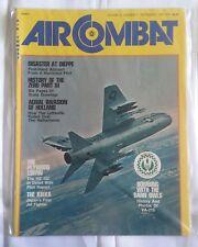 Air Combat Magazine Sept 1975 Vol 3 No 5