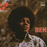 "MICHAEL JACKSON ""BEN"" CD NEU"
