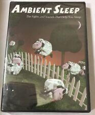 Ambient Sleep - DVD