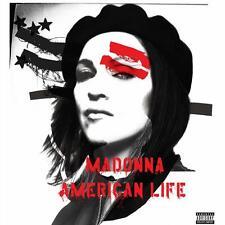 MADONNA - American Life (180 GRAM Vinyl 2LP) 2016 - RHINO/WB 48439 - NEW/SEALED