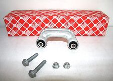 Febi Drop Links Audi A6 C6 Lim. and Avant 1stück Left or Right with Screws