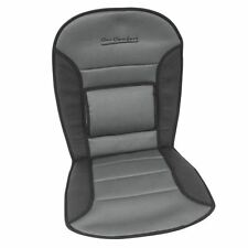 Carpoint CPT0323276 Seat cushion 'Comfort', black/grey
