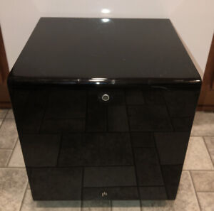 Aperion Audio Bravus 8A Powered Subwoofer, High Quality Very Nice!