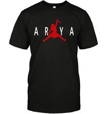 fde534241eca Not Today Shirt Game of Thrones Arya Stark GOT Night King Jordan S-4XL