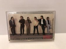 Huey Lewis and The News Fore! Chrysalis Records 1986 Cassette Tape