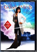 The GOOD WITCH (2018) DVD Catherine Bell Region 1 New & Sealed