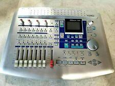 Used Tasc 00004000 am 788 Digital Portastudio Pro Audio 8-Track Digital Recorder Free Ship