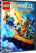LEGO NINJAGO : COMPLETE SEASON 6 - DVD - PAL Region 2 - New