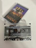 Nothing but Trouble -Music from the Motion Picture Soundtrack 23236 Cassette