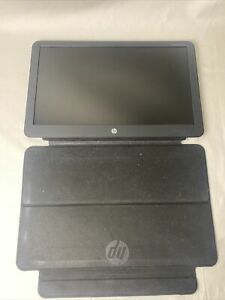 HP EliteDisplay S140u 14 in Widescreen LED Portable Monitor - USB CABLE NOT INCL