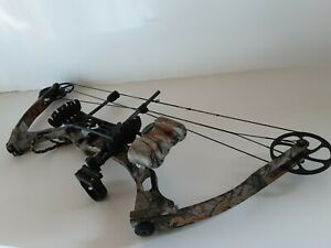 "Parker Bows Eagle Size 26-31""51-60 String/cable 89.75'/33.5"""