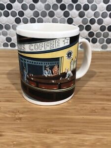 Starbuck Coffee Mug
