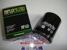 FILTRO OLIO HIFLO HF621 ARCTIC CAT H1 EFI Automatic MUD PRO 700 2009-2012