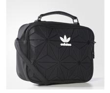 b68a9bc97b12 Adidas Issey Miyake Black Slingbag Bao Bao Design Geometric
