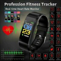 Smartwatch Montre Bracelet Intelligente Etanche Podomètre Fitness Tracker SH