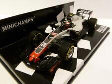 Minichamps 1:43 Haas F1 Team VF-18 F1 Showcar #20 Kevin Magnussen 2018 417189020