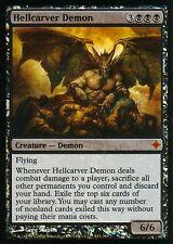 Hellcarver Demon FOIL | NM | Rise o.t. Eldrazi | Magic MTG