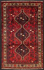 TAPPETO PERSIANO SHIRAZ ANNODATO A MANO cm. 279 x 173