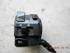 KAWASAKI ZX10R 04-05 C1H C2H HANDLE BAR SWITCH GEAR CONTROLS LEFT AND  RIGHT
