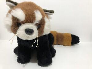 Fiesta Red Panda Plush Stuffed Animal Toy