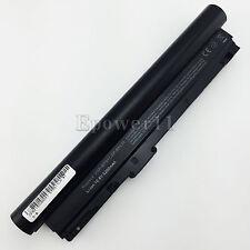 New 5200mah Battery For SONY VGP-BPL11 VGP-BPS11 VGP-BPX11