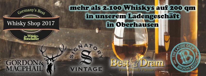 Whiskyhort Oberhausen