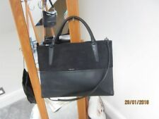 Coach Leather Tote Handbags