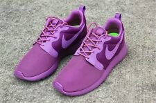 NIKE  ROSHERUN  HYPERFUSE RUNNING  WOMEN'S  SHOES  100  %  AUTHENTIC