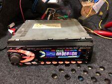 Alpine CDA7865j Cd Player Aux In
