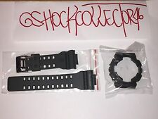 CASIO G SHOCK X MASTER PIECE MSPC COLLABORATION GD-100MS BAND & BEZEL SET