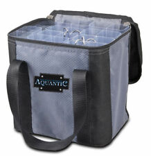 Aquantic sea tackle Organizer s pilkertasche pilkercontainer angel bolso bolso