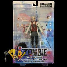 iZOMBIE Power Up LIV MOORE Zombie Mode PX Variant Action Figure Diamond Select!