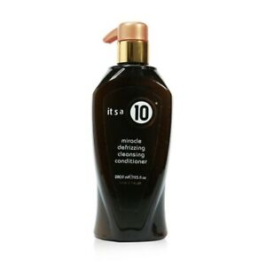 It's A 10 Miracle Defrizzing Cleansing Conditioner 280.9ml Mens Hair Care