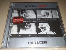The Beatles - Let It Be... Naked - 2xCD - (Lennon/McCartney/Wings/Harrison) -