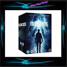 FALLING SKIES - COMPLETE SERIES SEASONS 1 2 3 4 5 ** BRAND NEW DVD BOXSET**