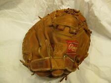 Rawlings Baseball Catcher's Mitt Glove Century Series CII-LT Leather RHT