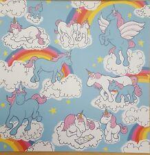 Scrapbook paper pad BamPop - Unicorns, Monsters, Robots