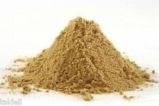 GROUND GINGER POWDER - BY THE KILO
