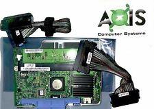Dell PERC 5i SAS/SATA RAID Controller / 0WX072 / WX072