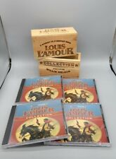 NEW SEALED Best Price Louis L'Amour Collection featuring Willie Nelson Audiobook