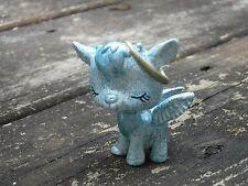 Littlest Pet Shop Custom OOAK LPS Sleeping Angel Goat