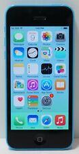 Apple iPhone 5c 16GB (Sprint) ME567LL/A Blue