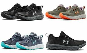 Under Armour 3021971 Women's UA Charged Toccoa 2 Hiking Athletic Running Shoes