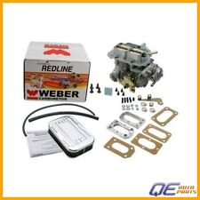 Weber Redline Carburetor Kit Fits:Suzuki Samurai 89 88 87 86 85 1989 1988 1987
