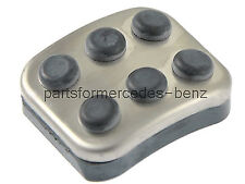 Mercedes Sports Pedal Cover Foot operated parking brake